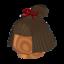 Kintaro Wig