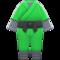 Ninja Costume (Green) NH Icon.png