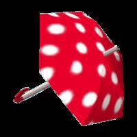 Polka Parasol