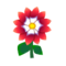 Red Dahlia PC Icon.png