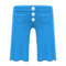 Bell-Bottoms (Blue) NH Icon.png