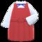 Box-Skirt Uniform (Red) NH Icon.png