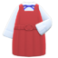 Box-Skirt Uniform (Red) NH Icon.png