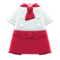 Chef's Outfit (Red) NH Icon.png