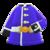 Military Uniform (Blue) NH Icon.png