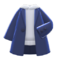 Parka Undercoat (Navy Blue) NH Icon.png