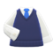 Sweater-Vest (Navy Blue) NH Icon.png