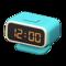 Digital Alarm Clock (Light Blue) NH Icon.png