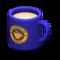 Mug (Blue - Round Logo) NH Icon.png