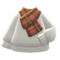 Checkered Muffler (Gray) NH Icon.png