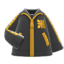 Dance-Team Jacket (Black) NH Icon.png