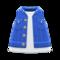 Denim Vest (Blue) NH Icon.png