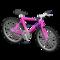 Mountain Bike (Pink) NH Icon.png