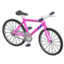 Mountain Bike (Pink)