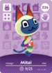 226 Mitzi amiibo card NA.png