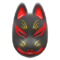 Fox Mask (Black) NH Icon.png