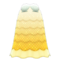 Shell Dress (Yellow) NH Icon.png
