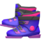Ski Boots (Purple) NH Icon.png