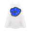 Sparkly Embroidered Tank (Blue) NH Icon.png