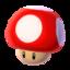 Super Mushroom NL Model.png