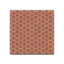 Brown Honeycomb Tile