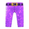 Comedian's Pants (Purple) NH Icon.png