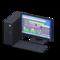 Desktop Computer (Black - Digital Audio Workstation) NH Icon.png