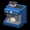 Espresso Maker (Blue) NH Icon.png
