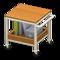 Ironwood Cart (Oak) NH Icon.png