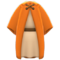 Magic-Academy Robe (Orange) NH Icon.png