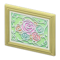 Mom's Art (Sweet Roses) NH Icon.png