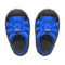 Sporty Sandals (Blue) NH Icon.png
