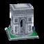 Arc de Triomphe WW Model.png