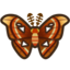 Atlas Moth NH Icon.png