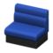Box Sofa (Navy Blue) NH Icon.png