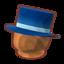 Celebratory Top Hat PC Icon.png