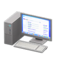 Desktop Computer (Silver - Search Engine) NH Icon.png