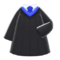 Graduation Gown (Blue) NH Icon.png