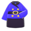 Rad Power Skirt Suit (Blue) NH Icon.png