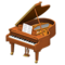 Grand Piano (Cherry) NH Icon.png
