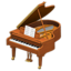 Grand Piano (Cherry)