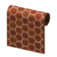 Honeycomb-Tile Wall