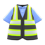 Safety Vest (Black) NH Icon.png