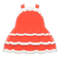 Dollhouse Dress (Red) NH Icon.png