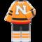 Ice-Hockey Uniform (Orange) NH Icon.png