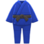 Judogi (Blue) NH Icon.png