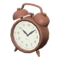 Old-Fashioned Alarm Clock (Copper) NH Icon.png