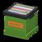 Record Box (Green - Logo) NH Icon.png