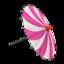 Kabuki Umbrella