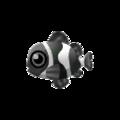 Black Clown Fish PC Icon.png